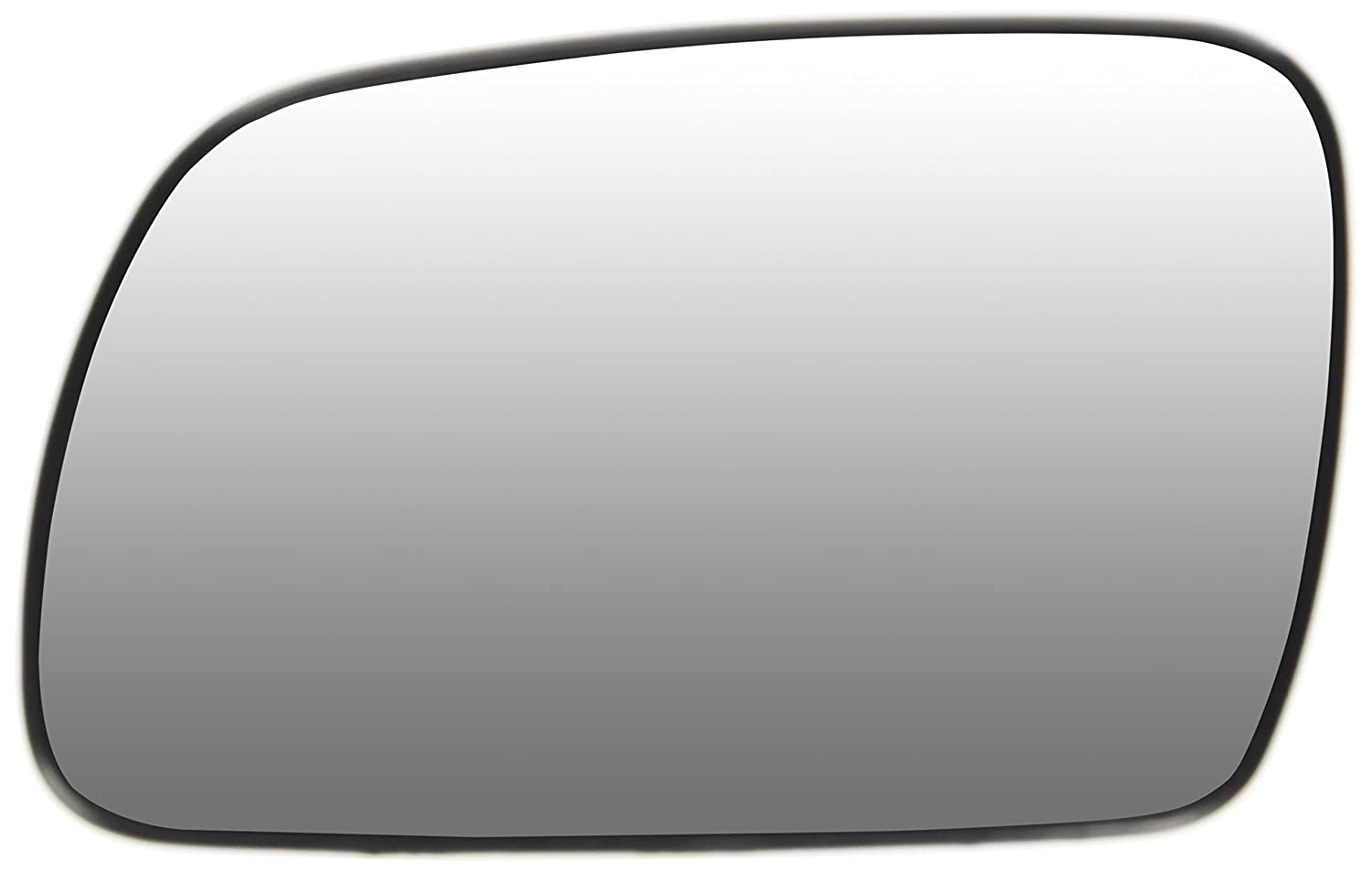 Equal Quality rs00812/Glass Plate Left Rearview Mirror
