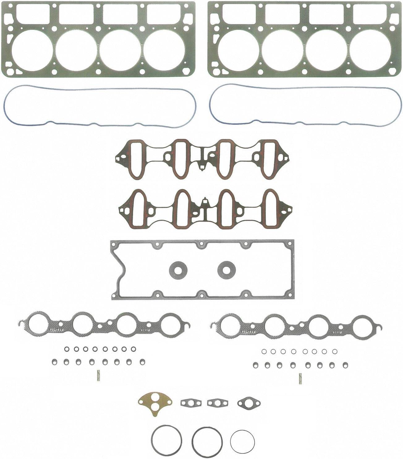 Fel-Pro HS9915PT1 Head Gasket Set