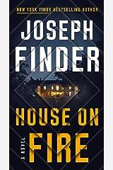 House on Fire: A Novel (A Nick Heller Novel Book 4) Kindle Edition
