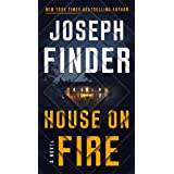 House on Fire: A Novel (A Nick Heller Novel Book 4)