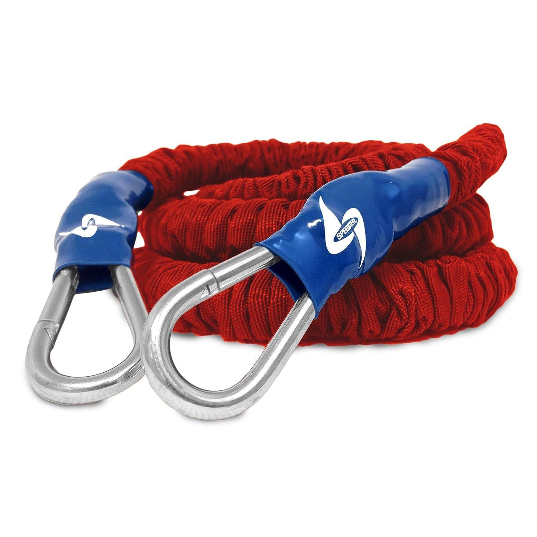 4 pies Speedster Lightning Cable, Bandas de Resistencia – Cuerda ...