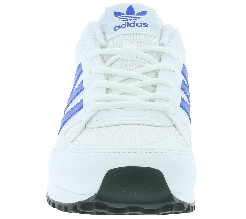 quality design 23537 93064 adidas Originals ZX 750 Schuhe Herren Sneaker Turnschuhe Weiß BB1218,  Größenauswahl 43 1 3  Amazon.de  Schuhe   Handtaschen