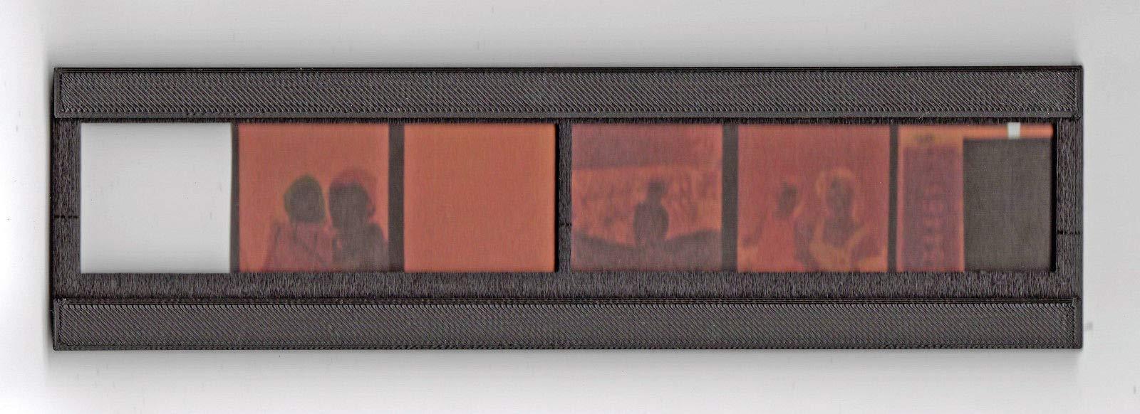 126 Negative Holder Compatible w/Epson Perfection V700/V750 Film scanners