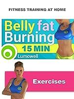 Belly fat burning exercise. HIIT Belly Pooch Burner Workout
