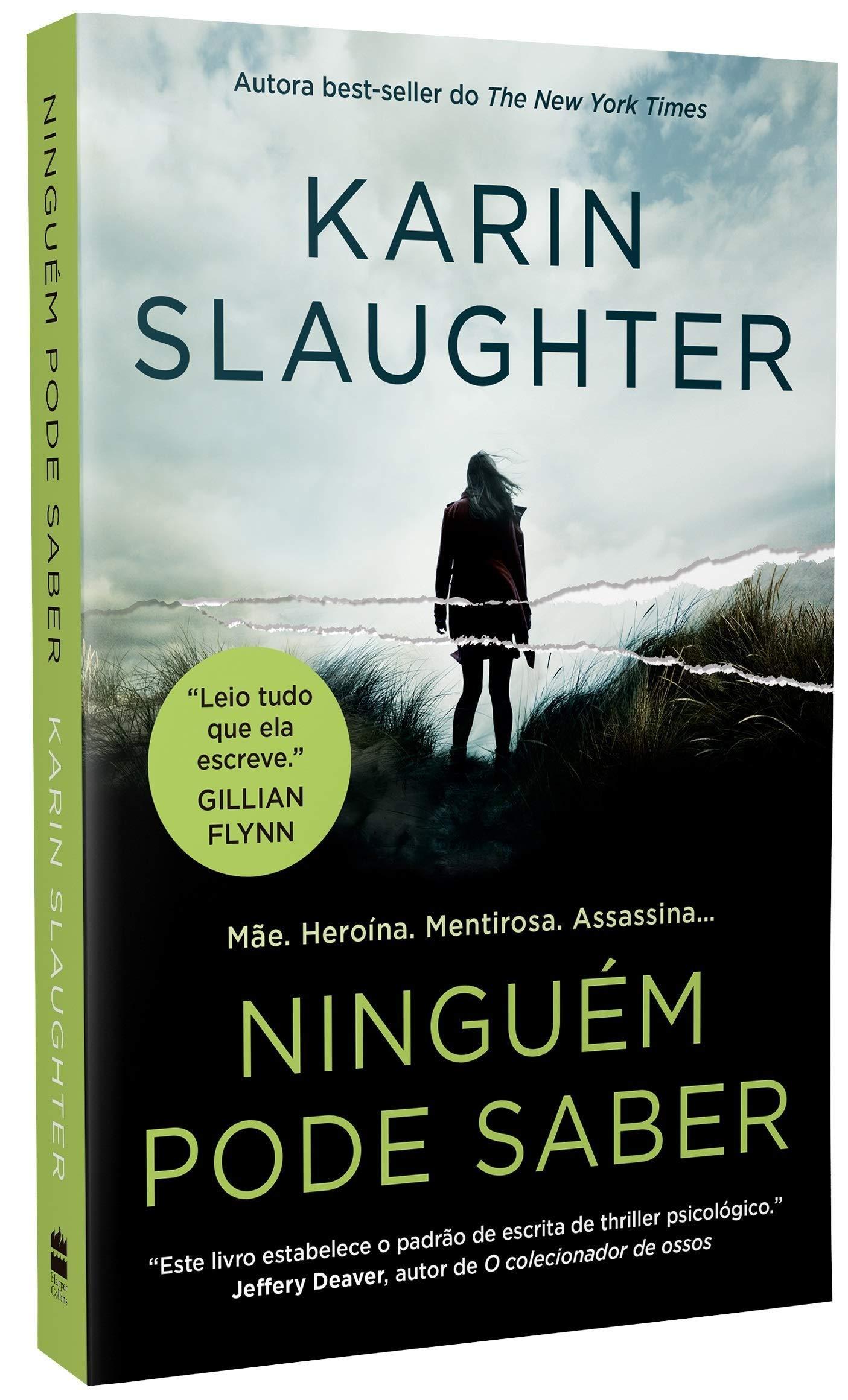 Ninguém pode saber - 9788595084544 - Livros na Amazon Brasil