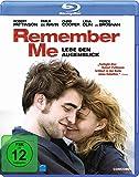 Remember Me [Blu-ray]