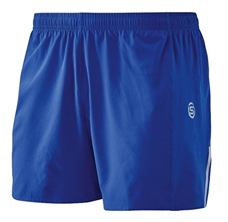 Skins Activewear Network Men's Short, 4 Inch: Amazon.co.uk: Sports &  Outdoors