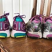Amazon.com | Saucony Women's Omni 15 Running Shoe | Road