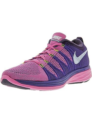 online retailer 54a90 c9a5d Flyknit lunar2 course Baskets Nike 620658 601 baskets chaussures   Amazon.fr  Chaussures et Sacs