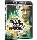 Sotto Il Segno Del Pericolo (4K Uhd+Blu-Ray)