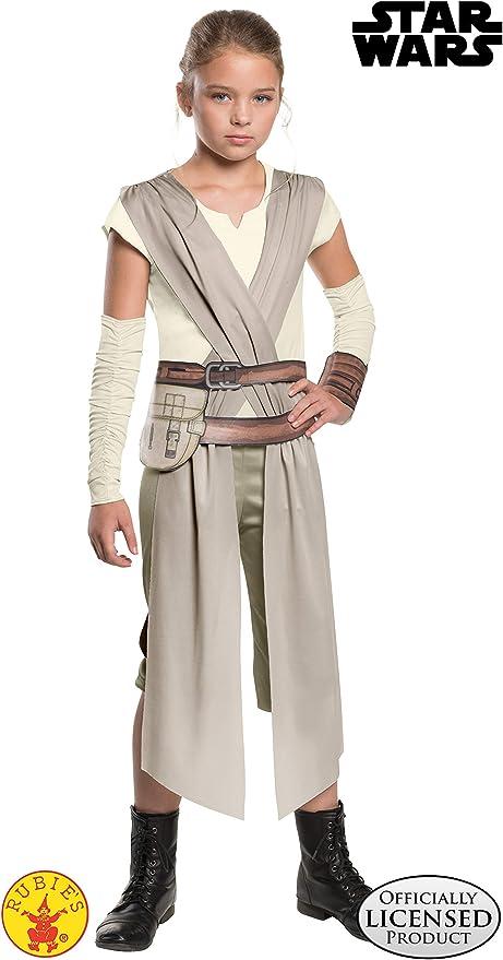 Star Wars-Disfraz Rey Classic Inf Talla S, (Rubies Spain 620083-S ...
