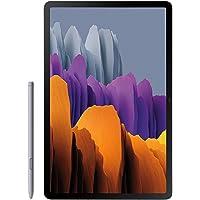 Samsung Galaxy Tab S7 Wi-Fi, Mystic Silver -128 GB