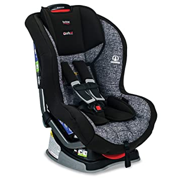 Amazon.com : Britax Marathon G4.1 Convertible Car Seat, Static : Baby
