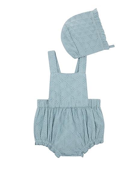 Gocco S81OJTCA904, Conjunto de Ropa para Bebés, (Verde Suave), 6 Meses: Amazon.es: Ropa y accesorios