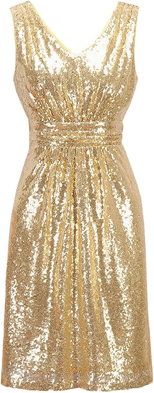 LSERVER Frühling und Sommer Neue sexy High-End-Kleid Rock