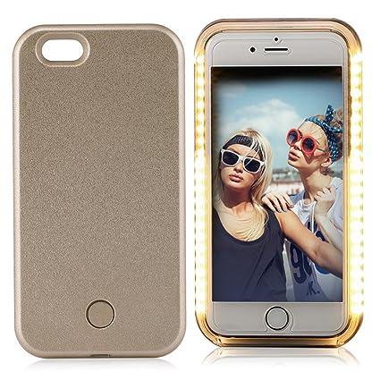iphone 7 phone case light