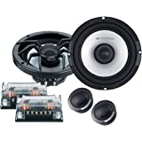 New Pair Soundstream SC-6T Arachnid Series 6-1/2