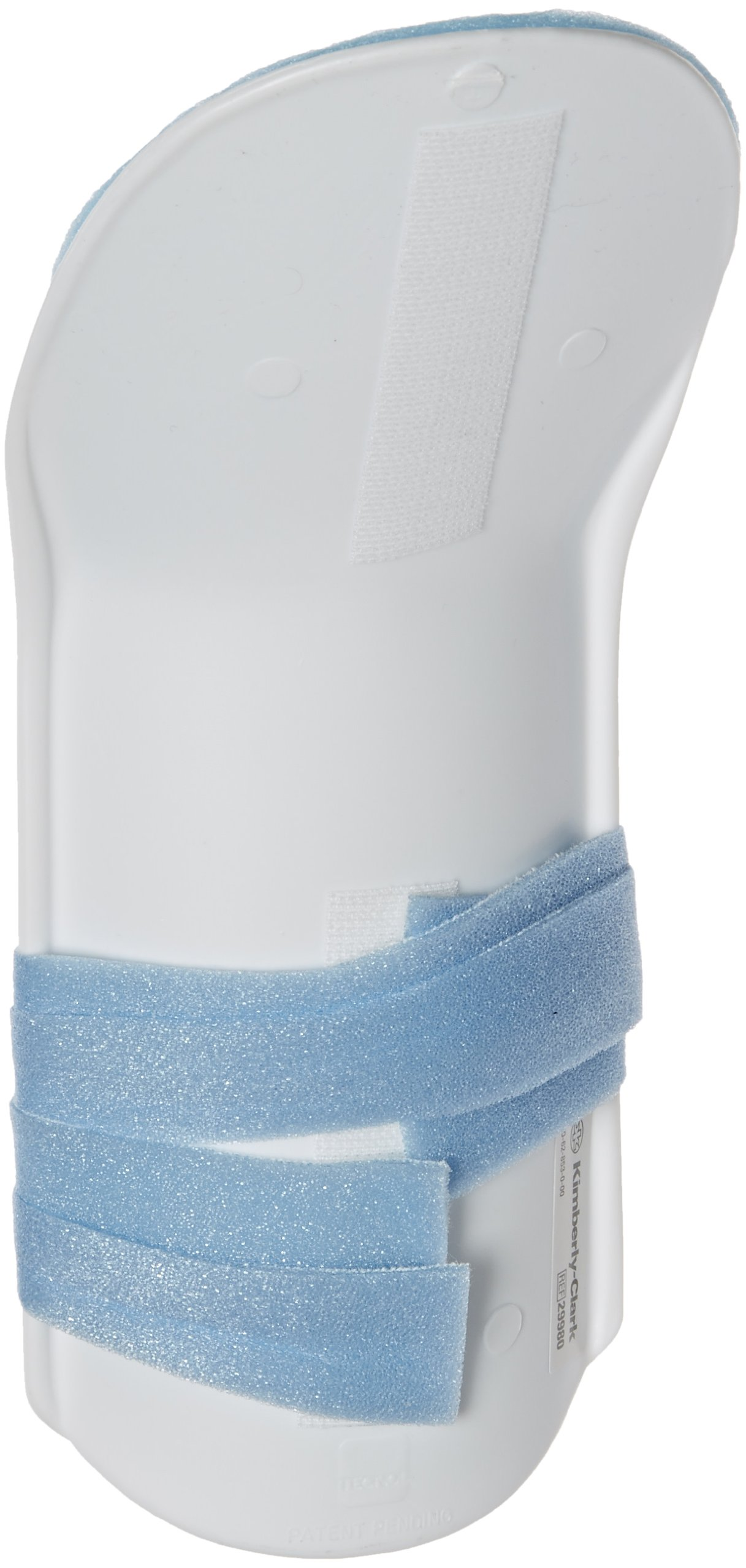 Halyard Health 29980 HAND-AID Arterial Wrist Support, I.V. Therapy, Adult (Case of 20) by Halyard Health