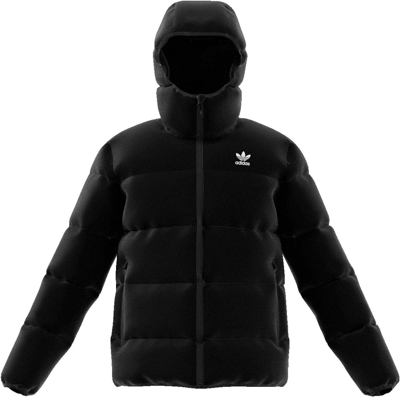 adidas Herren Jkt Padded Sport Jacket: : Bekleidung