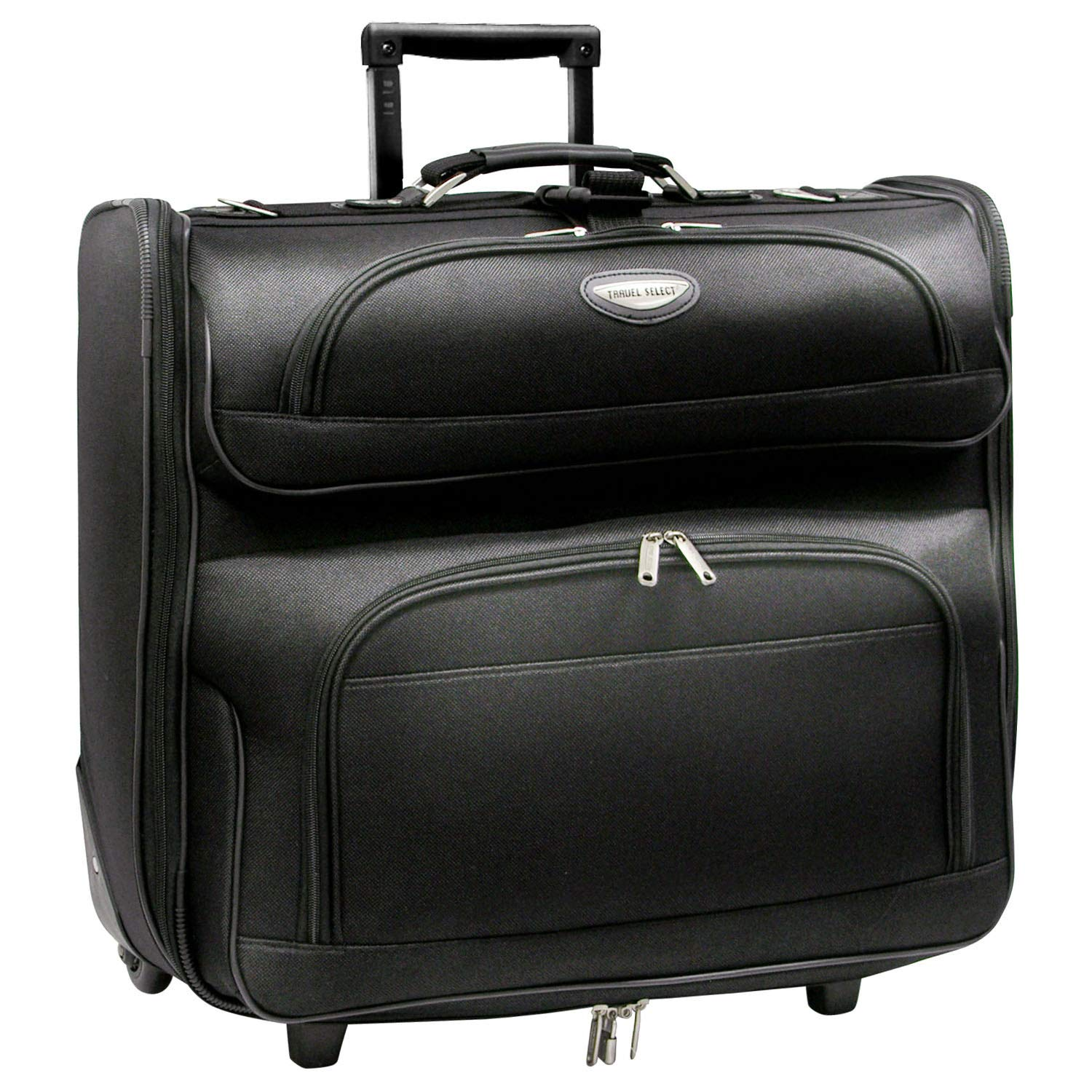 ee78c8466d0c Best Garment Bags in 2019 - Check in & Carry on Garment Bags for Travel