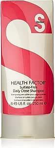 Tigi S Health Factor Sulfate-free Daily Dose Shampoo, 250ml
