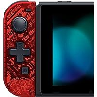 Hori - Controlador D-Pad (L) Super Mario (Nintendo Switch)