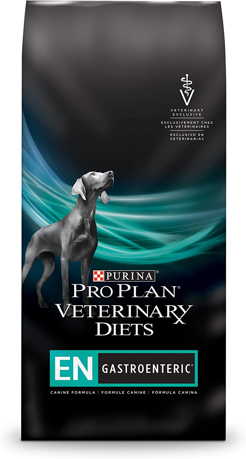 Purina Pro Plan Veterinary Diets EN Gastroenteric Canine Formula Dry Dog Food - 32 lb. Bag