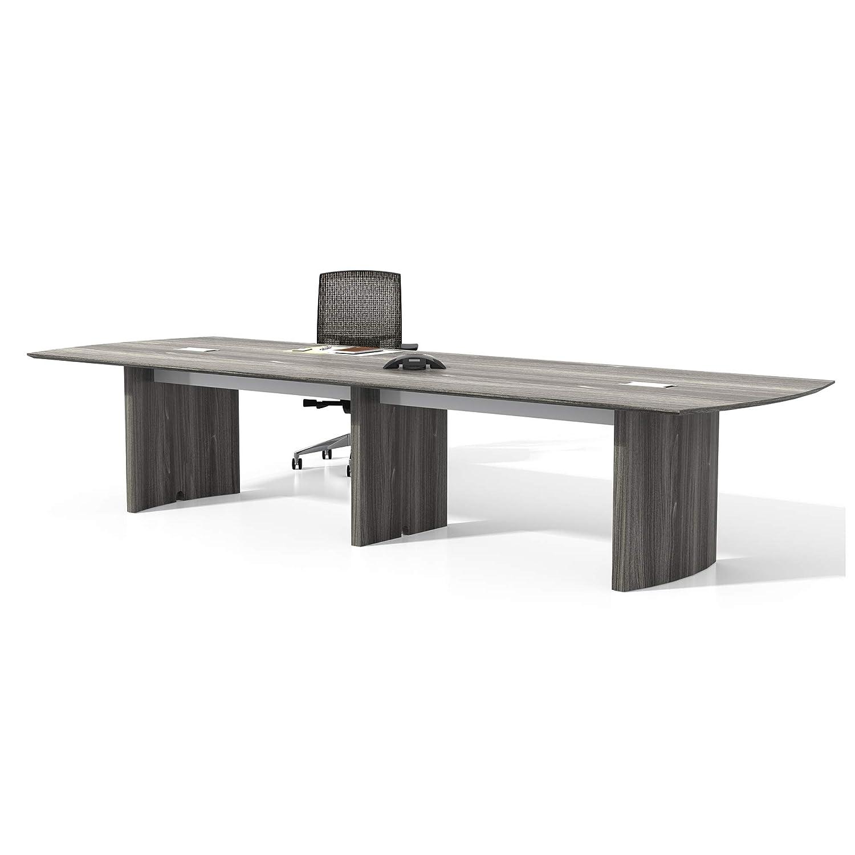 bebac05b8 Amazon.com  Safco Products MNC12LGS Medina Table
