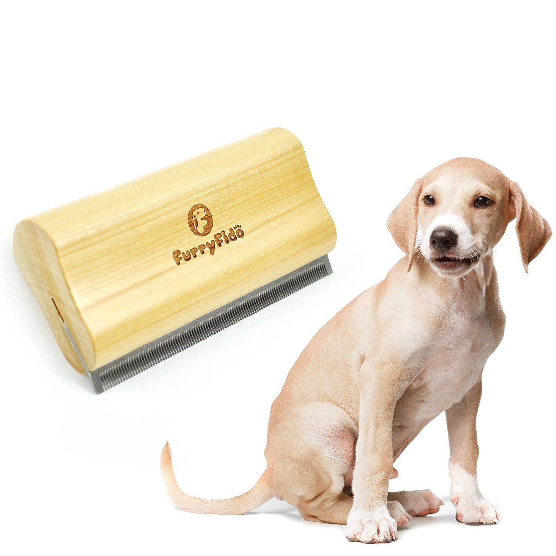 FURRY FIDO dogbrush07B Dog Brush by FURRY FIDO (Image #6)