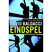 Eindspel (Will Robie Book 5)