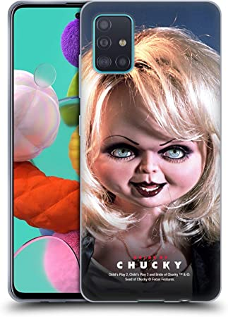 Head Case Designs Offizielle Bride Of Chucky Tiffany Elektronik