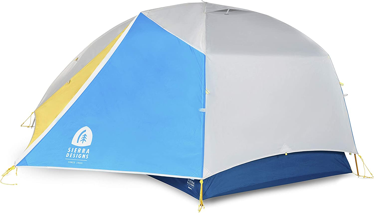 Sierra Designs Meteor 2/3/4 Person Backpacking Tents