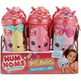 Num Noms Lights Surprise in a Jar Giftset (One Jar) Random Styles