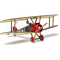 Corgi AA38110 Sopwith Camel F.1. Wilfred May, 21st April 1918, Death of The Red Baron. Aviation