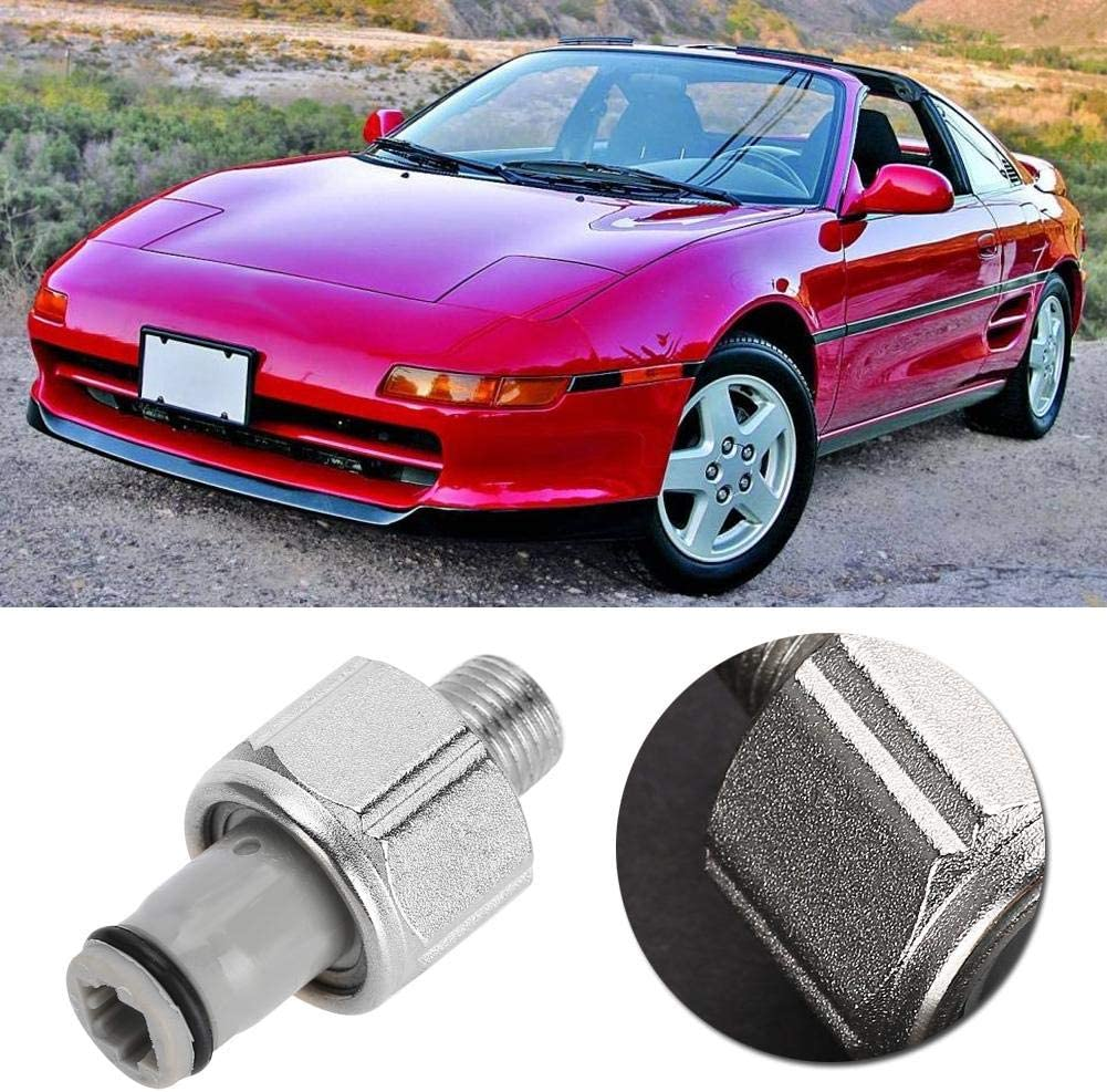 Car Engine Crash Knock Sensor 89615-20010 Engine Knock Detonation Sensor for LS400 4Runner Celica MR2 Pickup