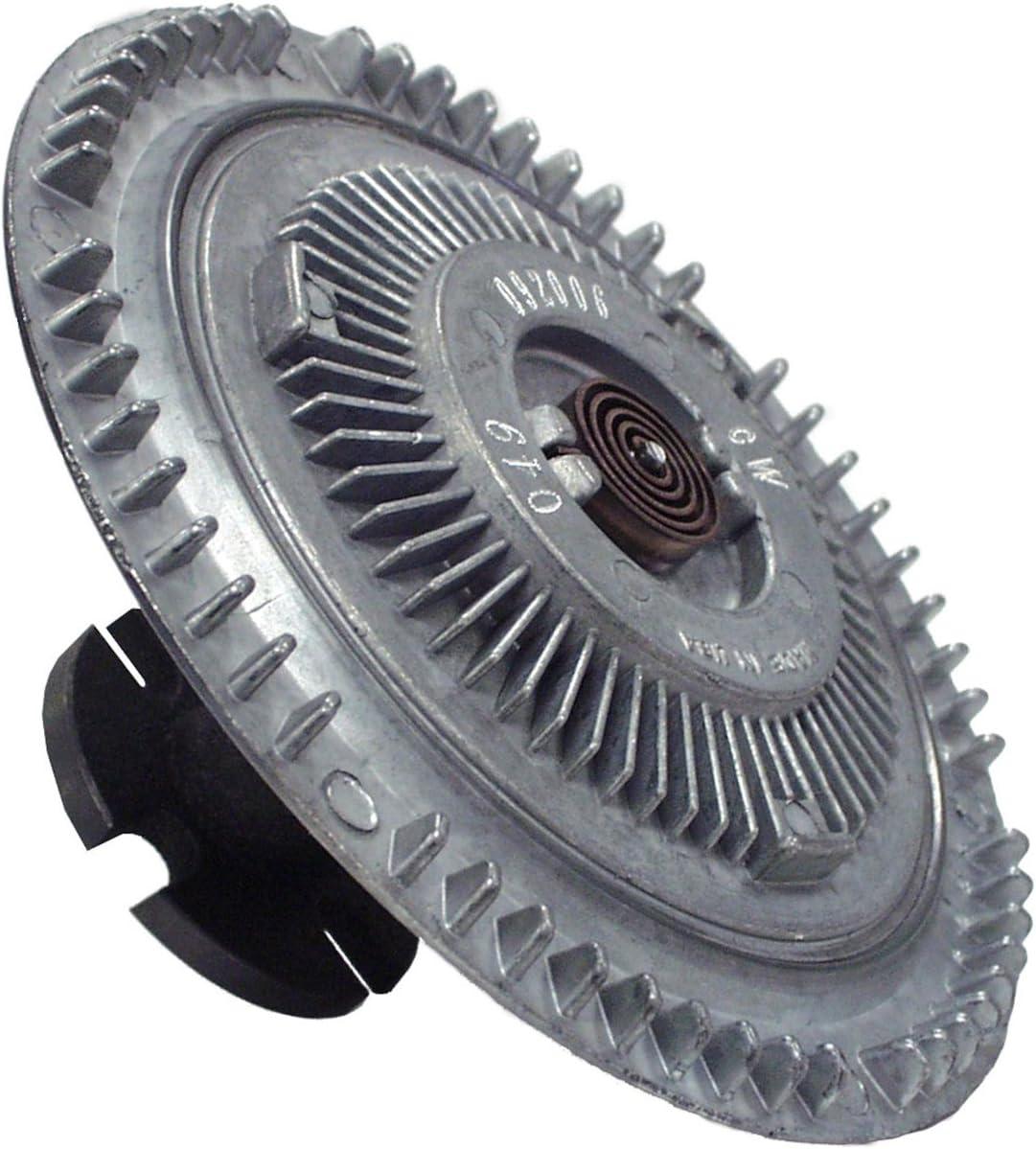 Viscoso de ventilador: Amazon.es: Coche y moto