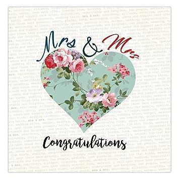 Creer une carte de voeux mariage