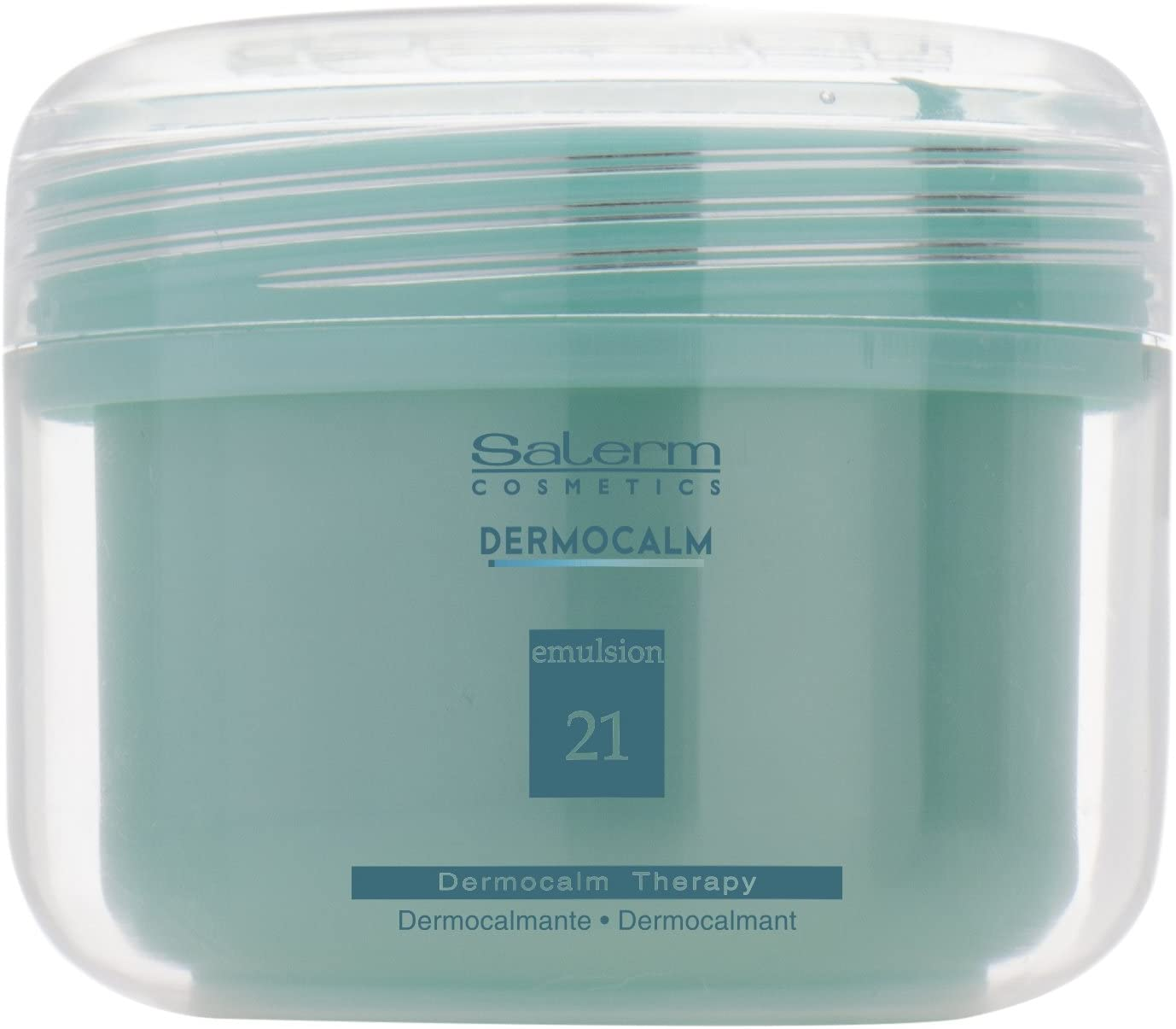 Salerm Cosmetics 973-06569 Dermocalm Therapy Mascarilla - 200 ml
