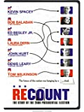 Recount the Story of the 2000 Presidential Election