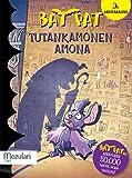 Bat Bat. Tutankamonen amona (Bat Pat (mensajero))