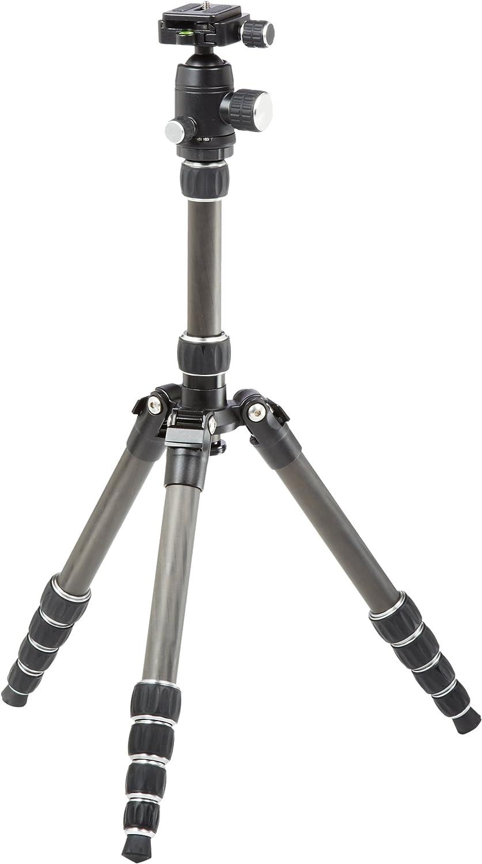 Amazonベーシック 自由雲台 カメラ三脚