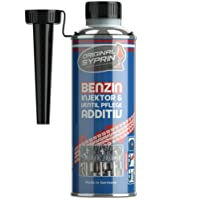 SYPRIN Original benzine additief benzinesysteem additief injector ventielonderhoud benzine-additief brandstofadditief…