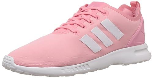 adidas zx flux damen sneaker pink