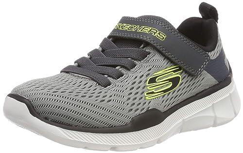 9314245bdac Skechers Equalizer 3.0-Final Match, Zapatillas para Niños: Amazon.es:  Zapatos y complementos