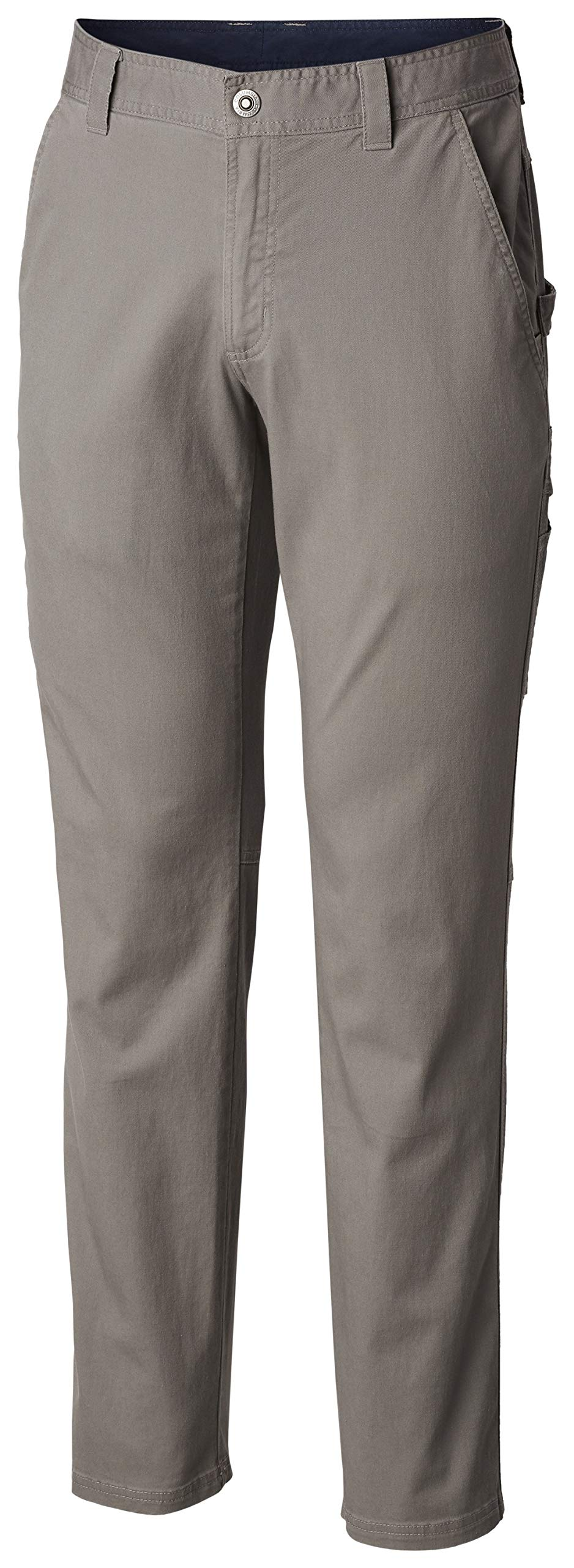 Columbia Men's Ultimate ROC Flex Pant, Boulder 30x30