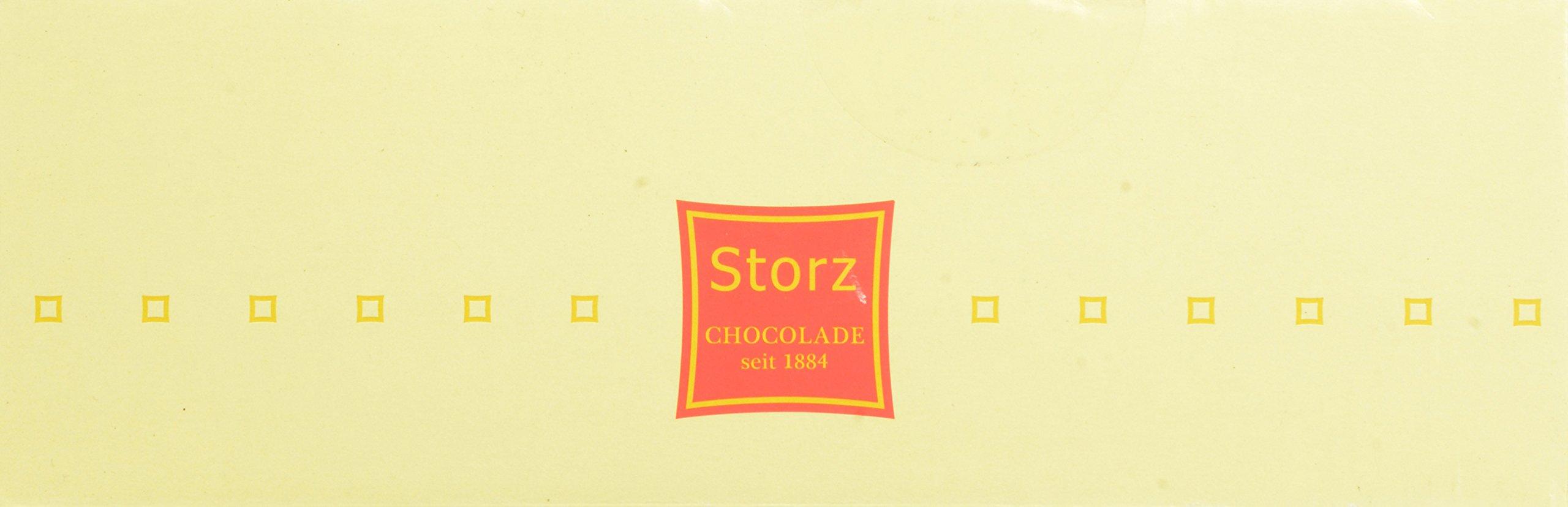 Storz Chocolate Large Solid Ladybug Candy 75 pcs per box, 0.44 Ounce