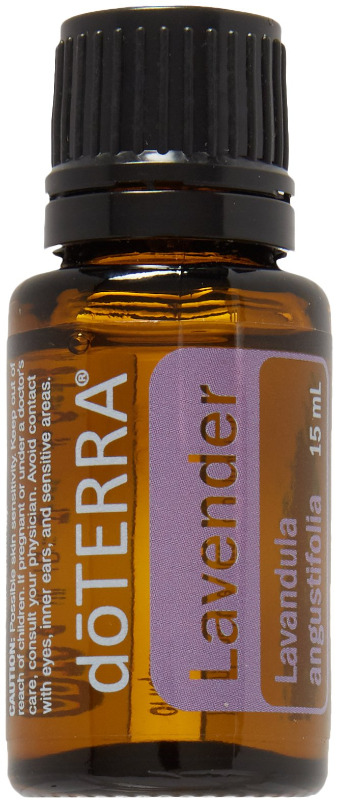 doTERRA Lavender Essential Oil, 15 ml