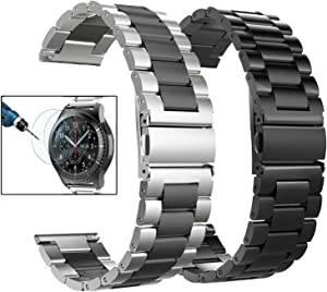 Sweepstakes: Valkit Compatible Gear S3 Frontier/Classic…