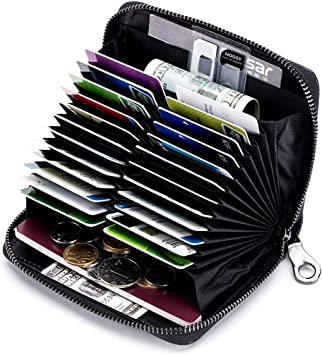 PU Leather Passport Organizer Holder Card Case Protector Cover Wallet DB