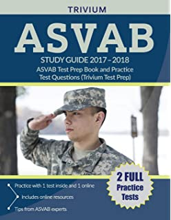 Asvab secrets study guide asvab test review for the armed asvab study guide 2017 2018 asvab test prep book and practice test questions fandeluxe Choice Image